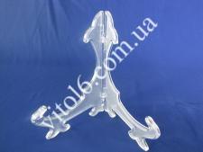 Подставка для тарелок  20*15 А2 VT6-12635 (160шт)