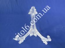 Підставка для тарілок  13*9 D5 VT6-12637 (450шт)