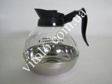 Чайник стеклян.с метал.дном 1500мл VT6-12567(36шт)