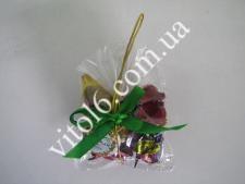 Сувенир в пакет. с запахом 8*9 VT6-12717(1000шт)