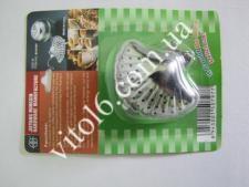 Шарик для заварки  Ракушка  9 гр VT6-12546 (1000шт)