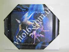 Картина  зодиак Козерог  VT6-12843(36шт)