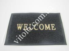 Коврик WELCOM 38*58   VT6-12451(50шт)