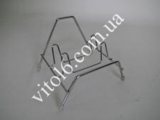 Сушилка для тарелок на 3-ри VT6-12414 (200шт)