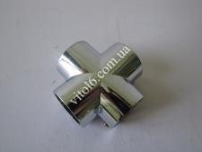 Витринный  четверник-крест   О 25VT6-12606(100шт)