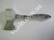 Топорик кулинарный кремль мини 166грVT6-12468(120ш