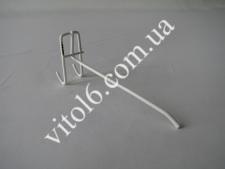 Крючок для витрин.оборуд. 15см VT6-12626 (800шт)