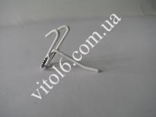 Крючок для витрин.оборуд. 5см VT6-12627 (1000шт)