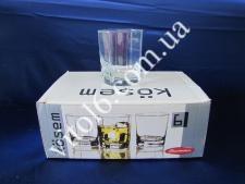 Стакан для виски  Кошем 42083   300*6 (8шт)