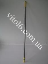 Кий телескоп.жовтий КF-C-Y 3м VT6-12584(50шт)