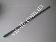 Кий метал. 2м K-F-K VT6-12587 чорний (50шт)