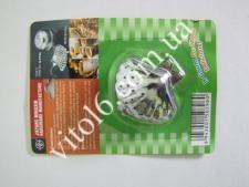 Шарик для заварки  Ракушка   7гр VT6-12445(1000шт)
