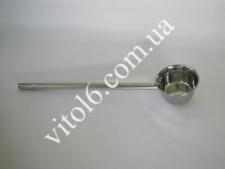 Ковш с ручкой 43,5 см 0 12см 450 мл VT6-12967 (120шт)