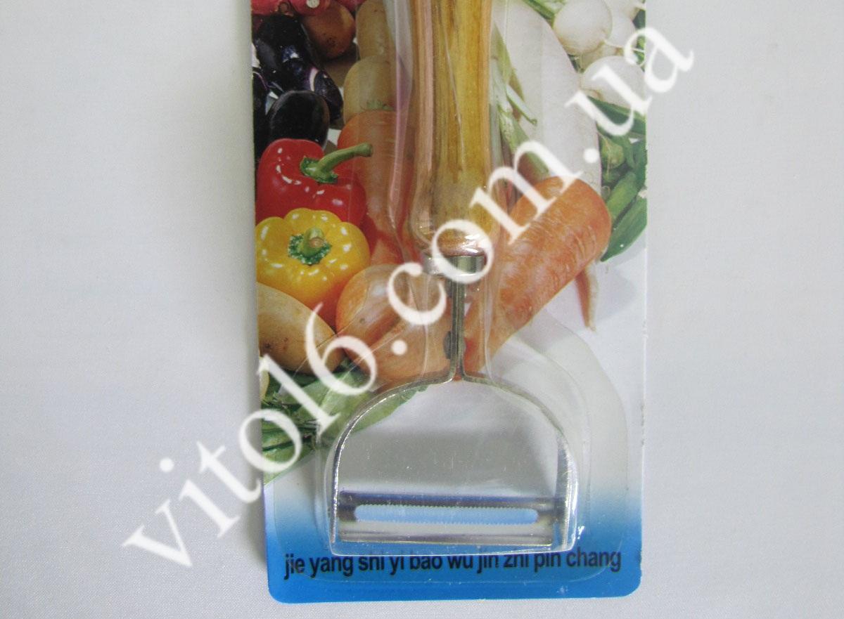 Нож для чистки моркови VT6-13017 (480шт)