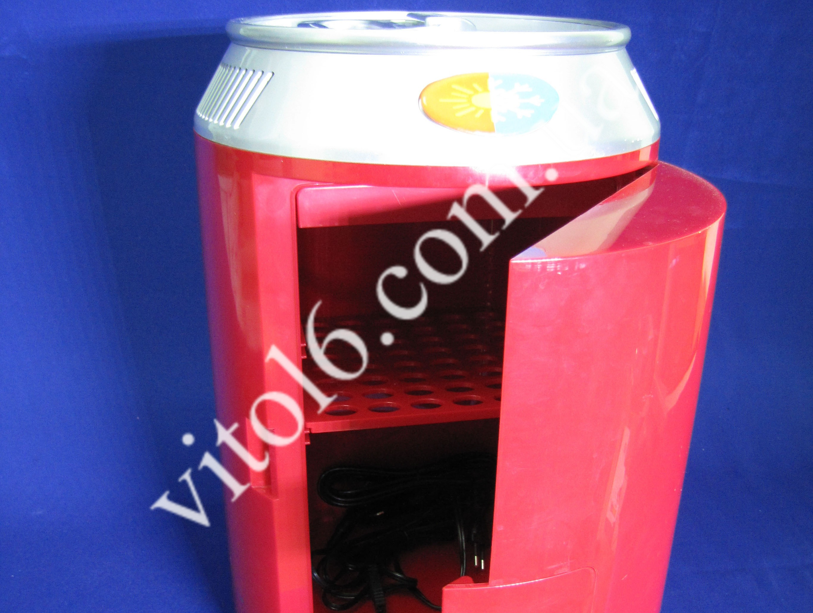 Автохолодильник (холод+тепло) БочкаVT6-12990 (2шт)