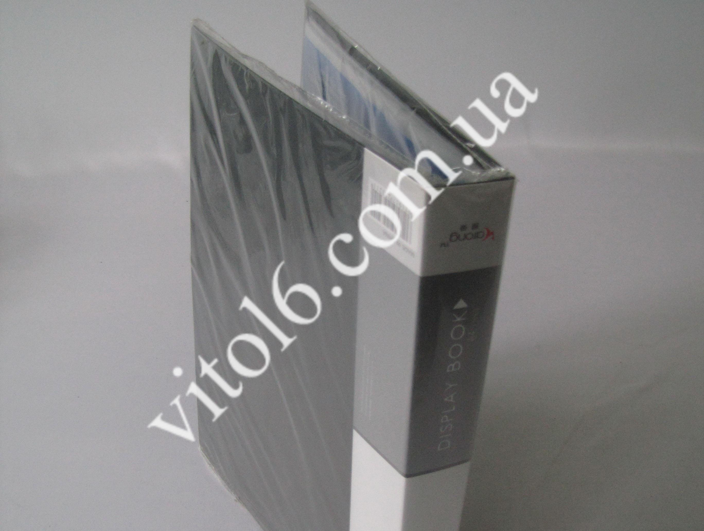 Папка с файлами на 60   VT6-13410 (72шт)