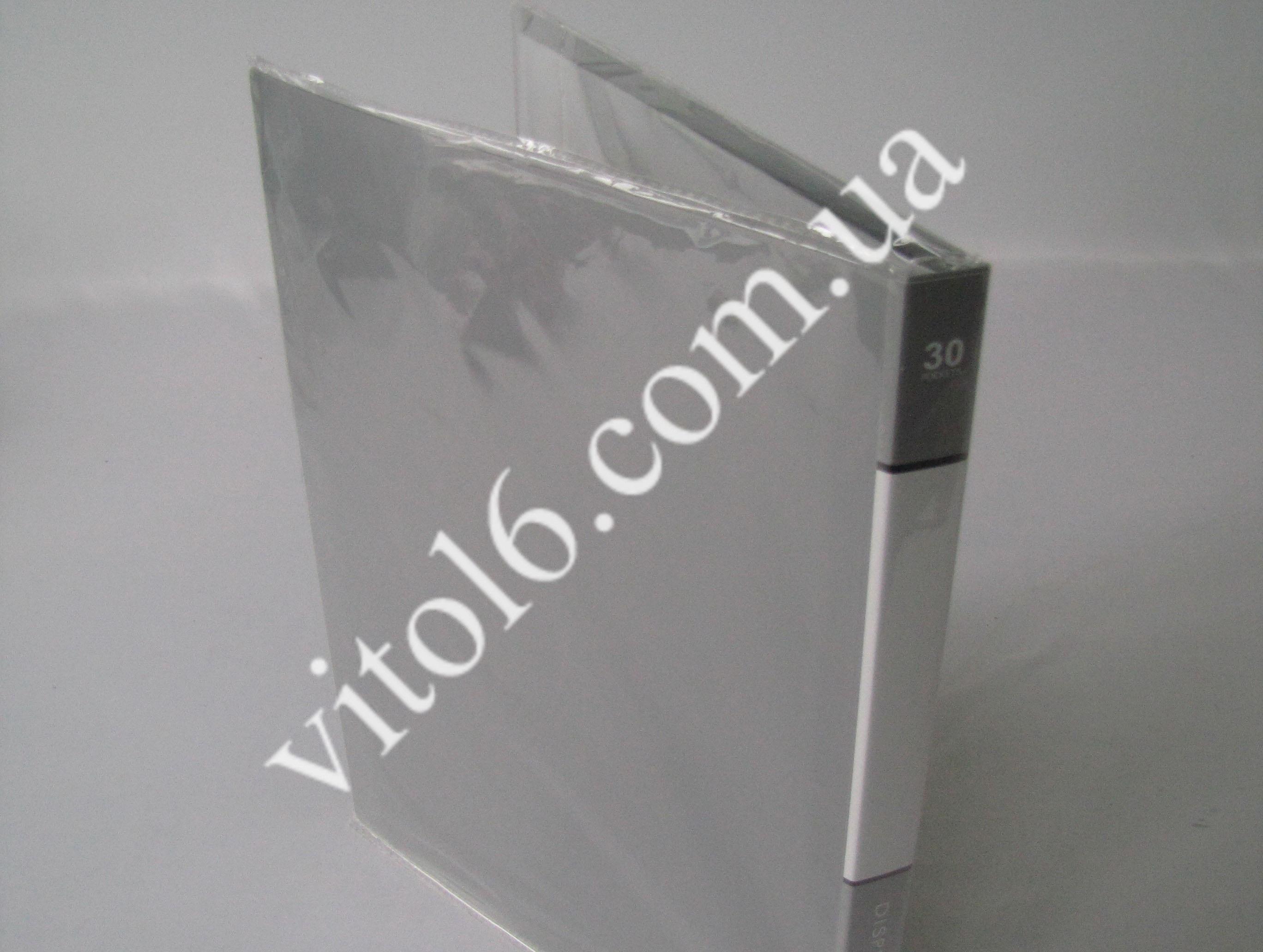 Папка с файлами на 30   VT6-13409 (120шт)