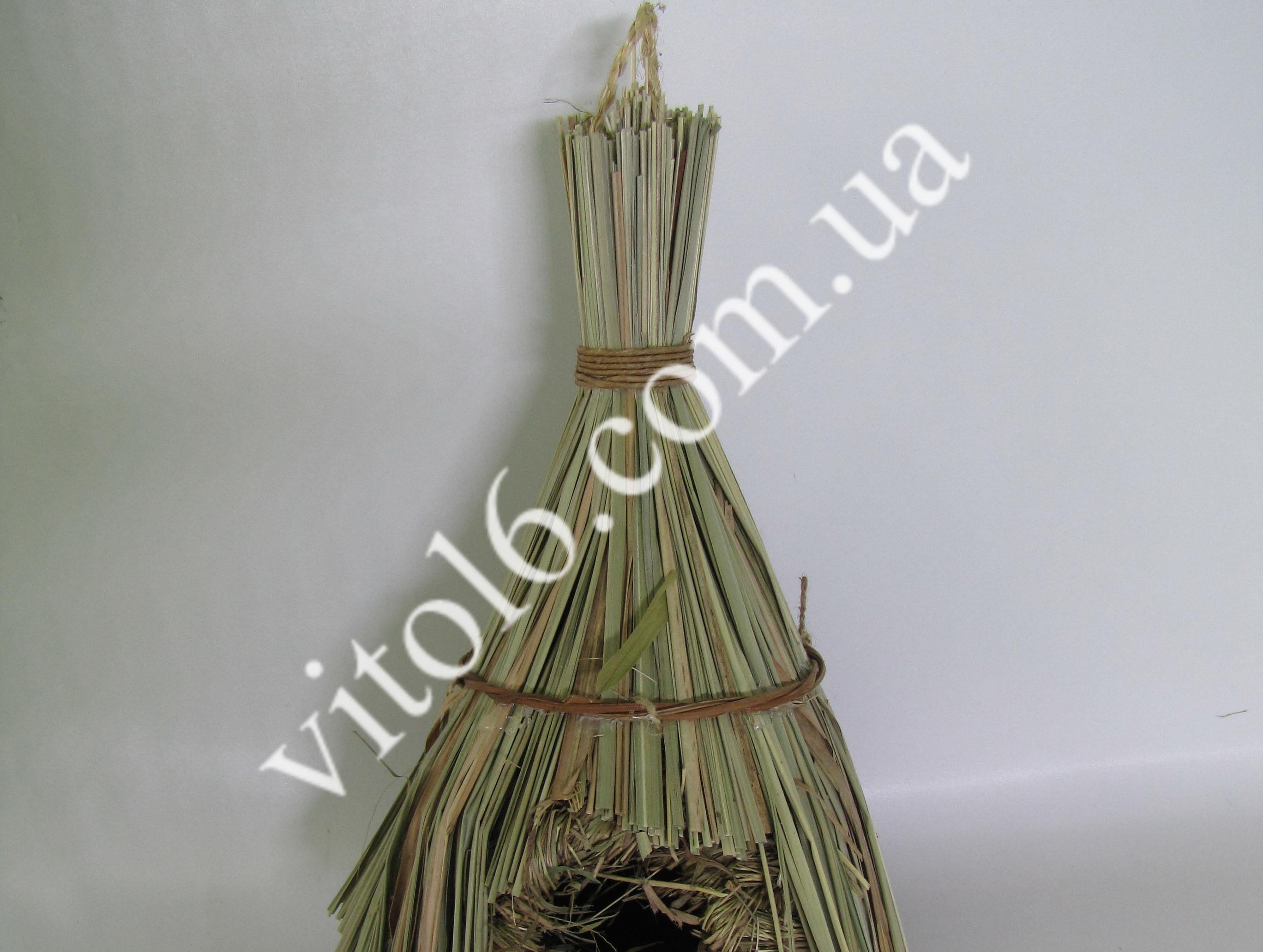 Гнездо (с 1-ой птицей) 31см VT6-13285(60шт)