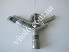 Вертушка для полива алюмин 415 грVT6-13348(50шт)