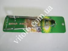 Щипцы для льда 40гр  16,5см   VT6-13109 (800шт)