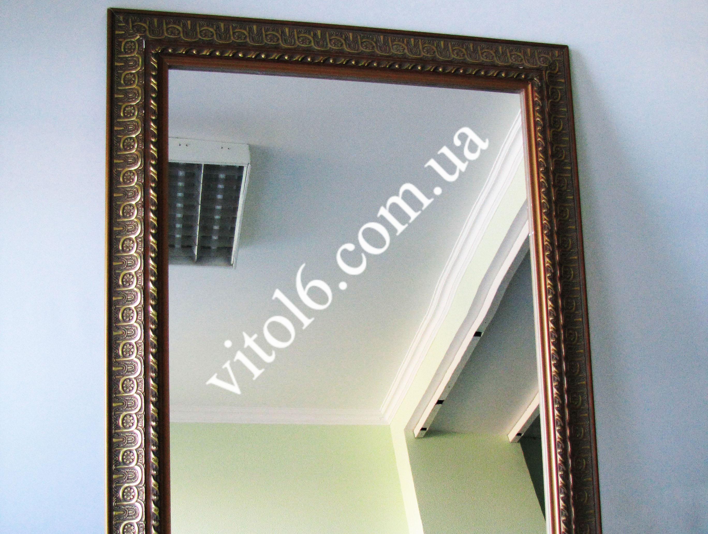 Зеркало в прихожую 627   70*100 VT6-13182(10шт)
