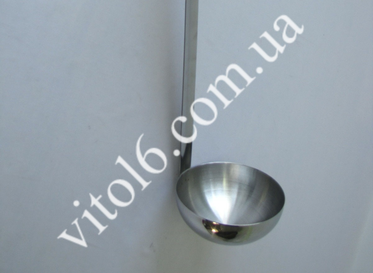 ВТ-6 Половник 0,5л  VT6-11031 (25шт)  (100 шт)