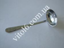 ВТ-6 Половник овал-чаша  Ирис   VT6-11016/13 (288)