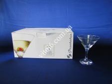 Бокал  Бистро  мартини 190 гр.*6шт  44410 (4шт.)