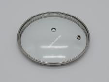 Крышка на сковороду т=4  О14   VT6-13095(40шт)