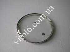 Крышка на сковороду т=4  О16   VT6-13096(40шт)
