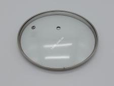 Крышка на сковороду т=4  О18   VT6-13097(40шт)
