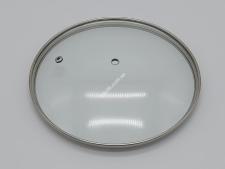 Крышка на сковороду т=4  О 20 VT6-13098(40шт)