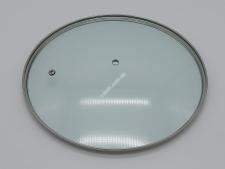 Крышка на сковороду т=4  О 26 VT6-13101(40шт)