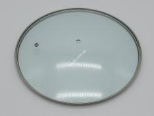 Крышка на сковороду т=4  О 28 VT6-13102(30шт)