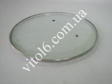 Крышка на сковороду т=4  О32 VT6-13104(25 шт)