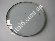 Крышка на сковороду т=4  О34 VT6-13105(25шт)