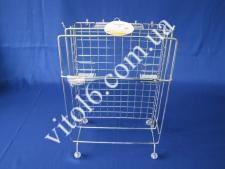 АЕ-312 Стойка для кухон.принадлежностей(12шт)
