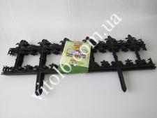 Заборчик садовый 5990 (4990)   4х86 (10шт)