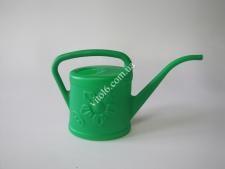 Поливалка  садово-городня 2,25 л пластмасс. Фіалка (25 шт)