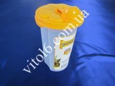 Ёмкость для масла 0,5л   G 204 (24 шт)