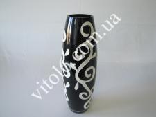 Ваза стекло 40см для сухих цветов VT6-13996(12шт)