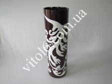 Ваза стекло бочонок 50см ля сухих цветов VT6-13999(12шт)