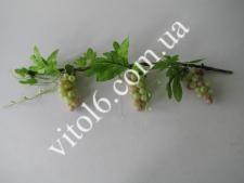 Лоза виноградн.зелен мат виноградVT6-13962(150шт)