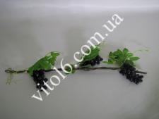 Лоза виноградн.черный  виноградVT6-13963(150шт)