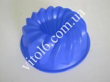 Форма силик. Кекс  14см*5смVT6-13979(240)