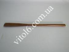 Лопатка деревянная для обуви 60см VT6-13882 (300шт)