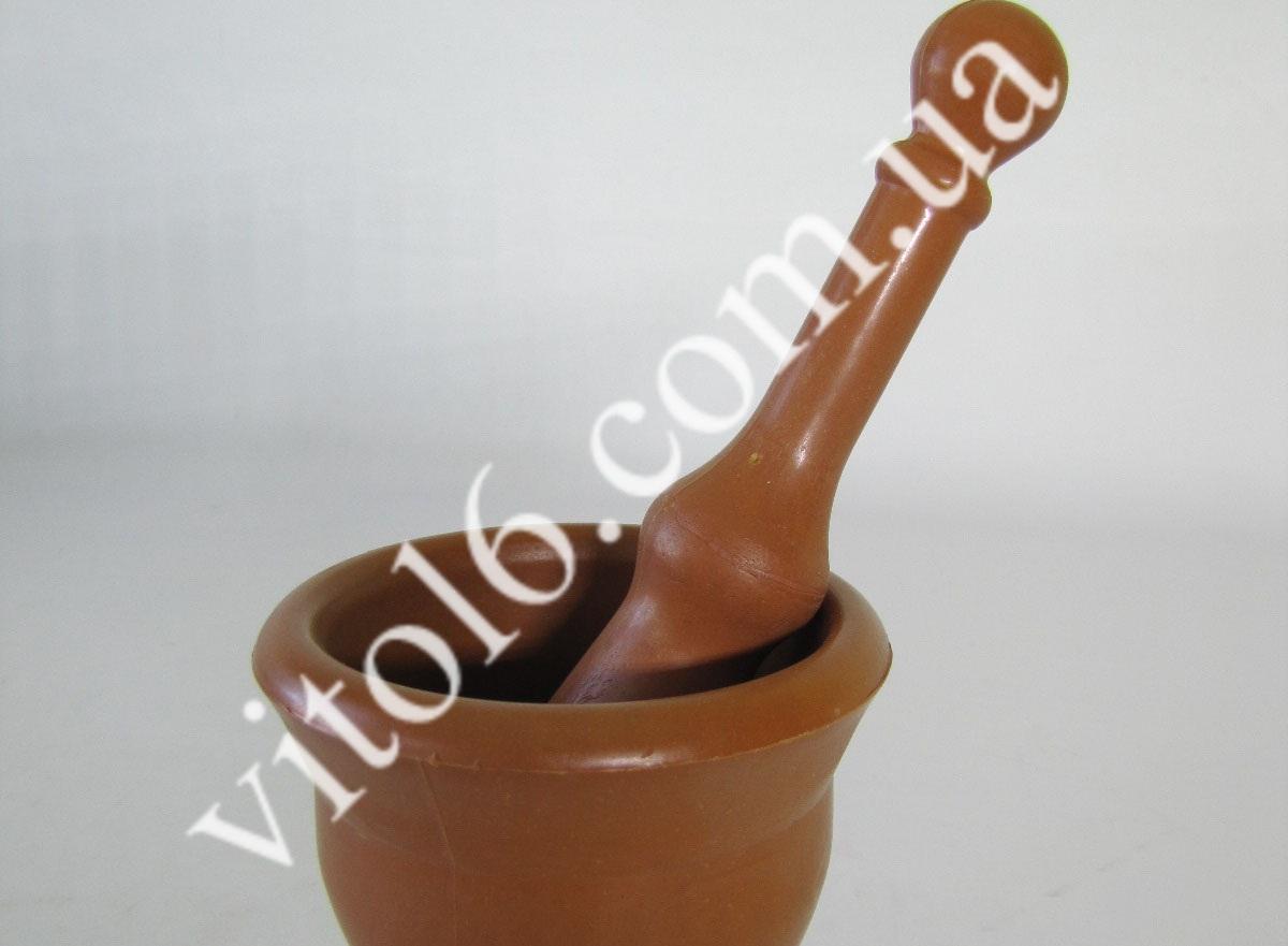 Ступка  пластм.VT6-13844(60шт)