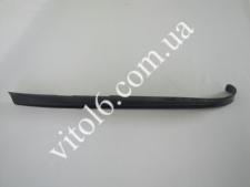 Лопатка пластм  для обуви с крючком 57см VT6-13852(300шт)