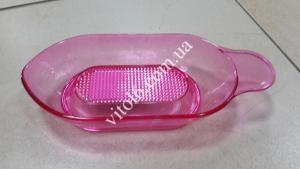 Тёрка детская без упаковки пластм.BST-01 (100 шт)