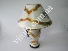 Лампа-светильник с абажуромТ14 9356 VT6-13434(6шт)